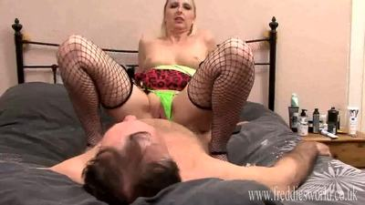 Tracey Lain Anal And Spunked Hair